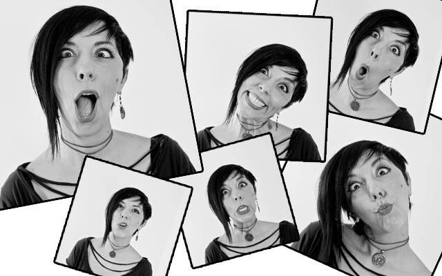 Passione e professionalità: ecco Francesca Borghi