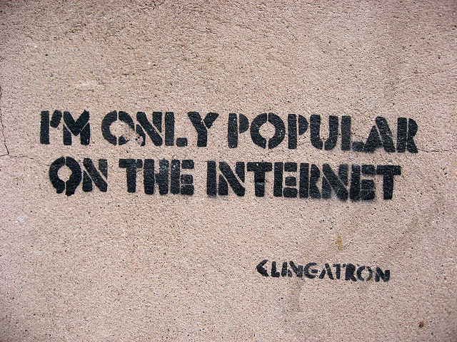 Facciamoci due risate: il Web Potenziato