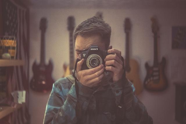 La selfie-mania un disturbo mentale? Ma anche no!