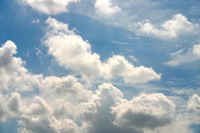 La tua vita su una nuvola