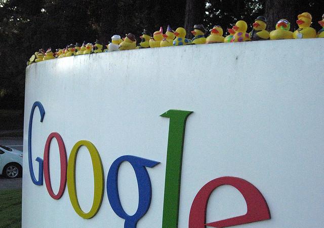 È ufficiale: il PageRank è morto