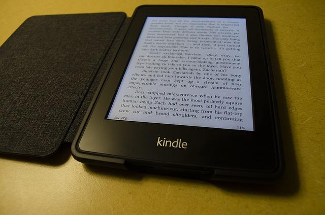 E-book: diminuisce l'IVA