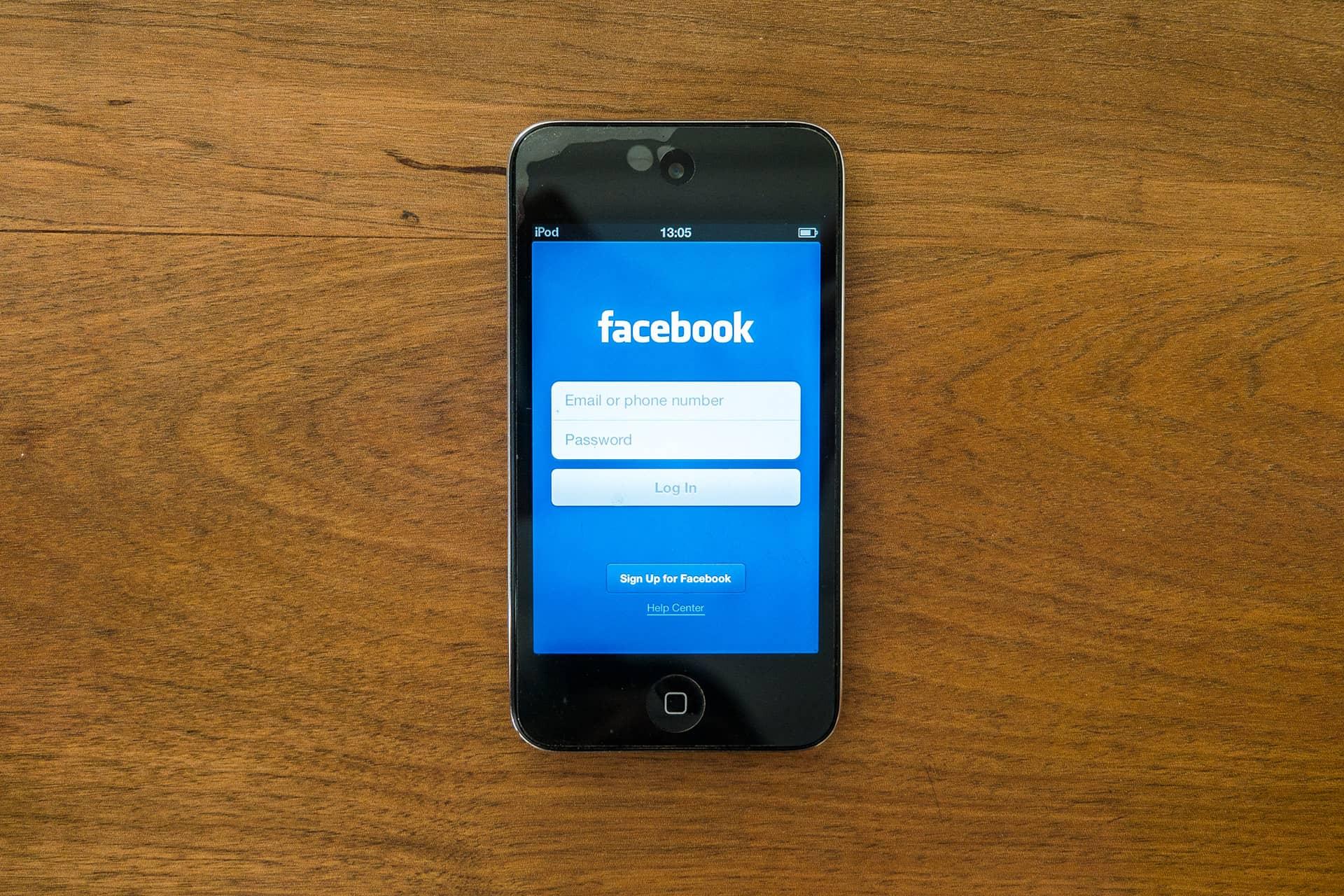 Ottimizza la tua pagina Facebook per vendere