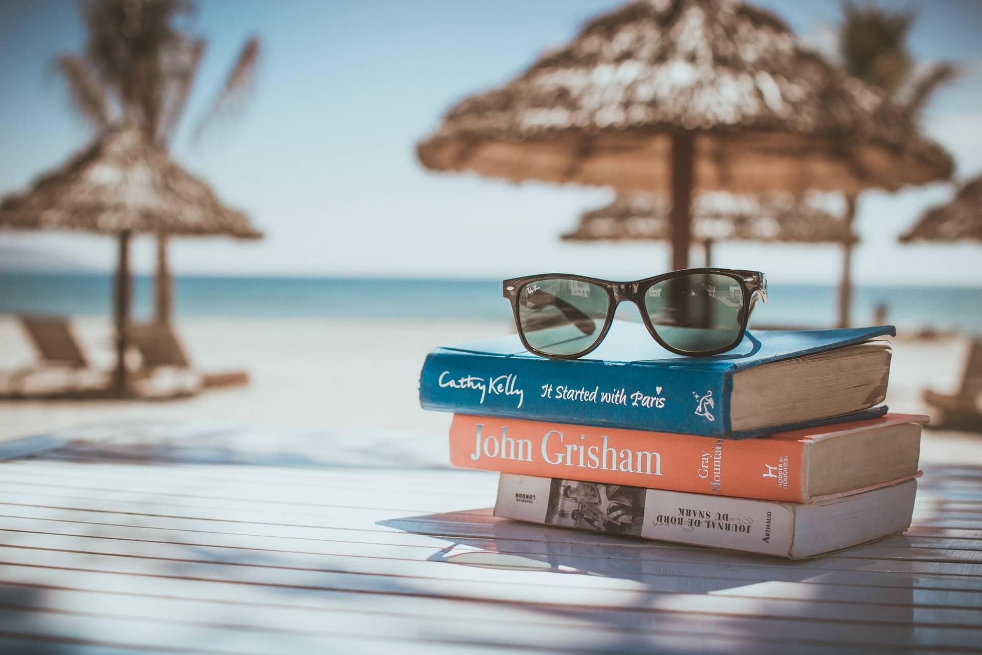 5 libri di web marketing da leggere questa estate