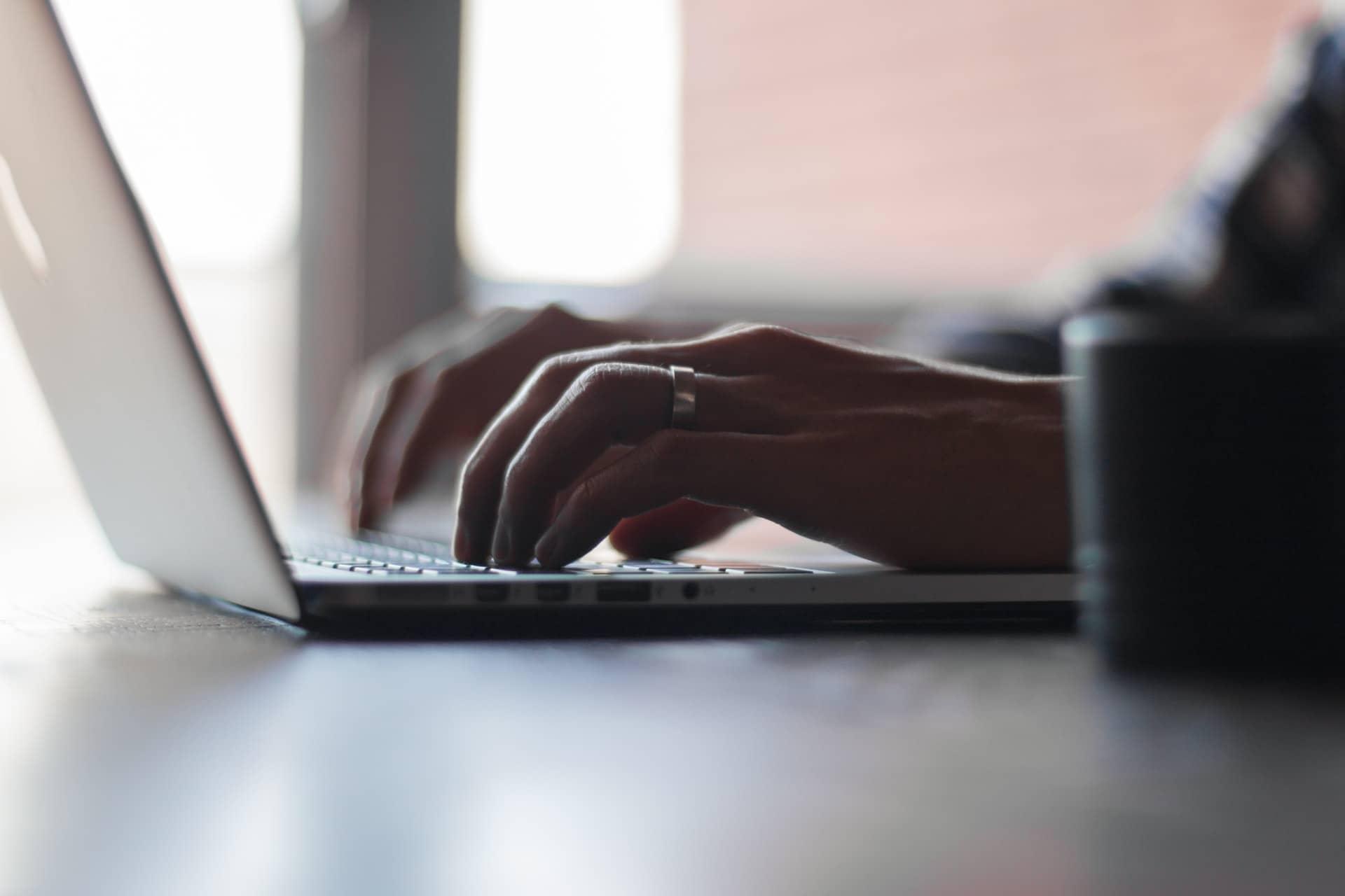 Consigli (testati) per scrivere velocemente