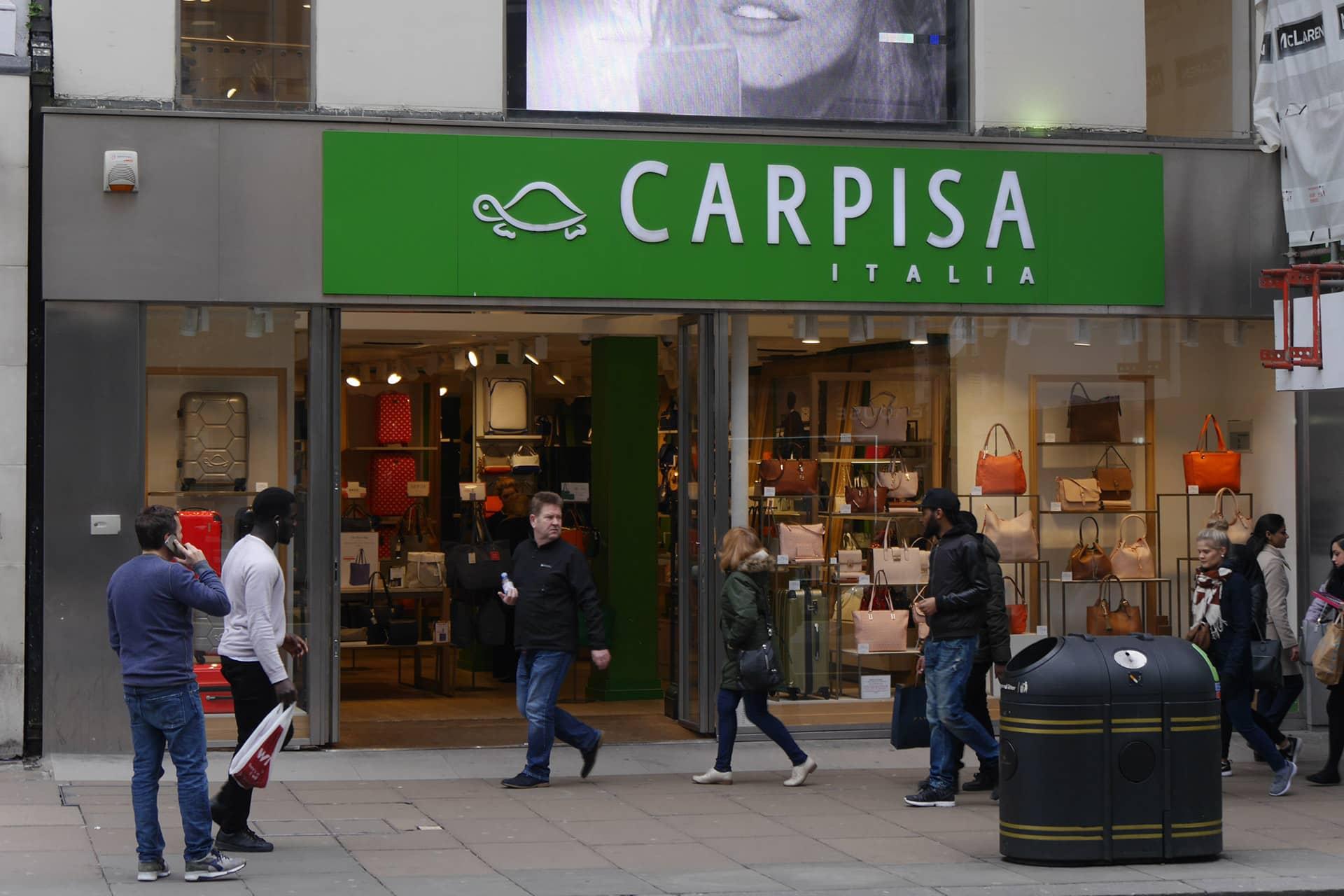 La furbata (riuscita male) di #Carpisa e cosa c'è sotto